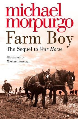 9780006754121: Farm Boy