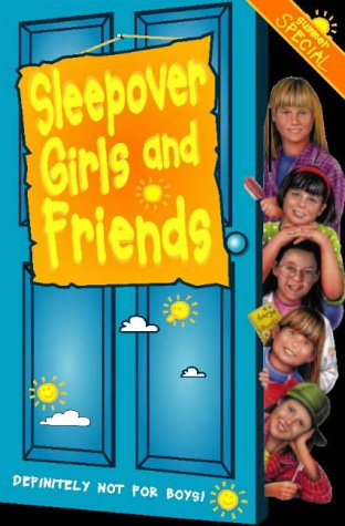 9780006754237: The Sleepover Club (19) - Sleepover Girls and Friends: Summer Special