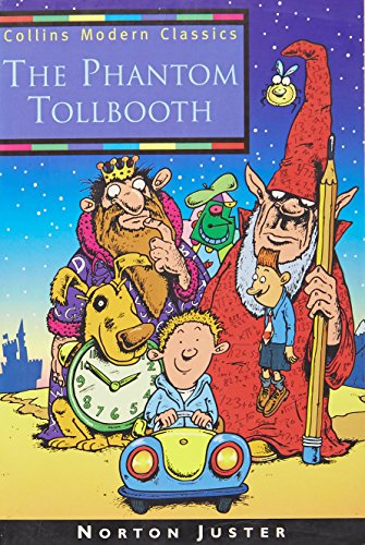 9780006754251: The Phantom Tollbooth (Collins Modern Classics)
