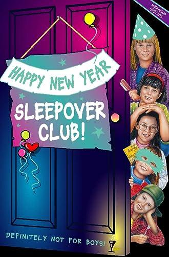 9780006754480: Happy New Year, Sleepover Club!: Millennium Special (The Sleepover Club)