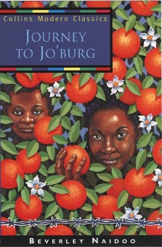 9780006754558: Journey to Jo'burg: A South African Story (Young Lions)