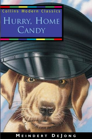 9780006754565: Hurry Home, Candy (Collins Modern Classics)