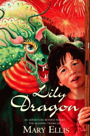 9780006754589: Lily Dragon