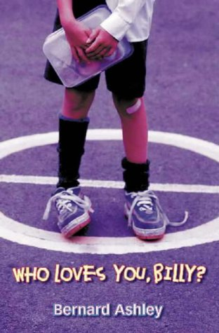 9780006754596: Red Storybook - Who Loves You, Billy?