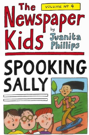 9780006754633: Spooking Sally