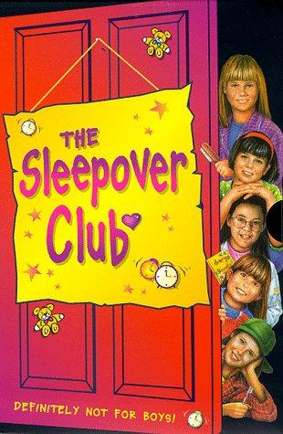 9780006754718: The Sleepover Club Boxed Set: Numbers 1-4 (The Sleepover Club):