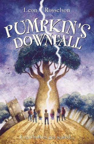 9780006754725: Pumpkin's Downfall (Red Storybook)
