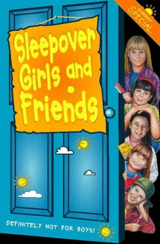 9780006754770: The Sleepover Club (19) - Sleepover Girls and Friends
