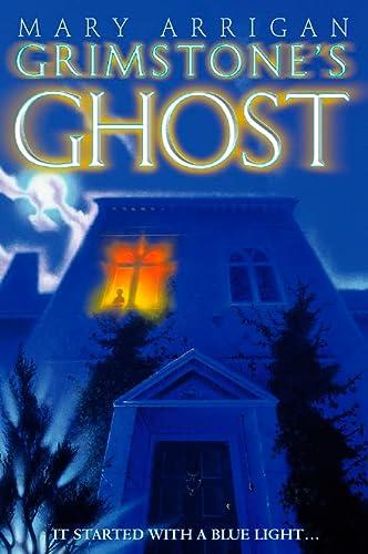 9780006754800: Grimstone's Ghost