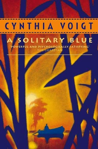 9780006754817: A Solitary Blue (Tillerman Series)
