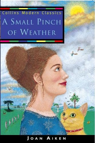 9780006754893: A Small Pinch of Weather (Collins Modern Classics)