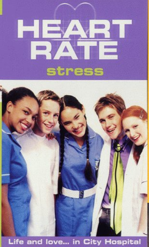 9780006754916: Stress (Heartrate)