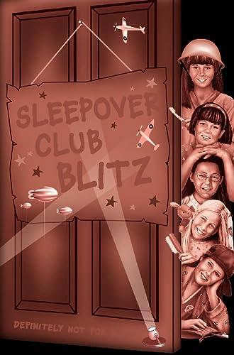 9780006755074: Sleepover Club Blitz (The Sleepover Club)