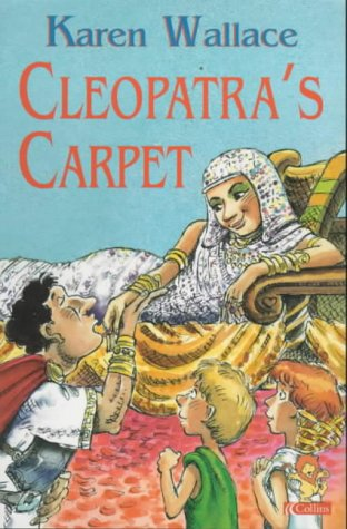 9780006755081: Cleopatra's Carpet (Red Storybook)