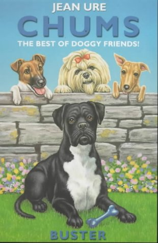 9780006755098: Buster (Chums) (Chums S)