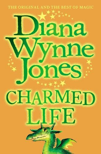 9780006755159: Charmed Life (The Chrestomanci Series)