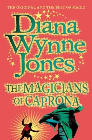 9780006755166: The Magicians of Caprona (The Chrestomanci Series, Book 2)
