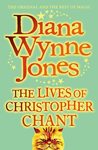 9780006755180: The Lives of Christopher Chant (Chrestomanci Books)
