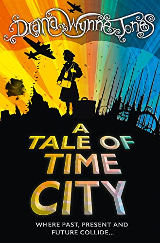 9780006755203: A Tale of Time City