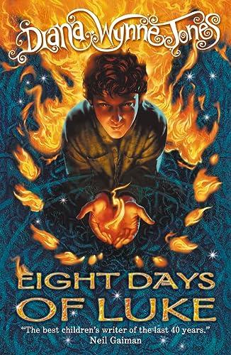 9780006755210: Eight Days of Luke