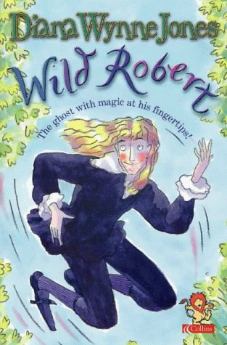 9780006755241: Wild Robert (Red Storybook)