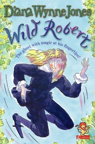 9780006755241: Wild Robert (Red Storybook)