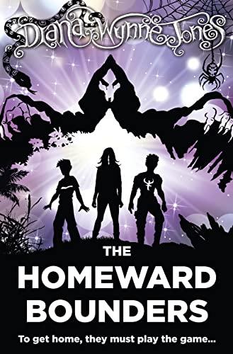 9780006755258: The Homeward Bounders