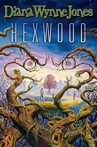 9780006755265: Hexwood
