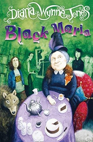 9780006755289: Black Maria