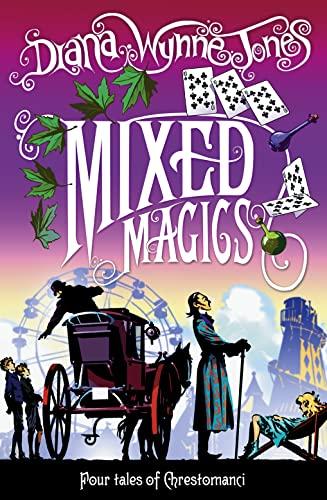 9780006755296: Mixed Magics (The Chrestomanci Series)