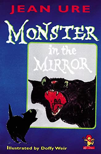 9780006755319: Monster in the Mirror (Yellow Storybook)