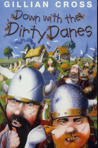 9780006755340: Down with the Dirty Danes!