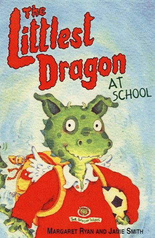 9780006755425: Littlest Dragon at School (Collins Yellow Storybooks)