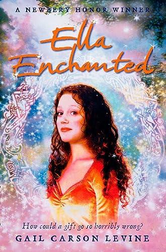 9780006755487: Ella Enchanted
