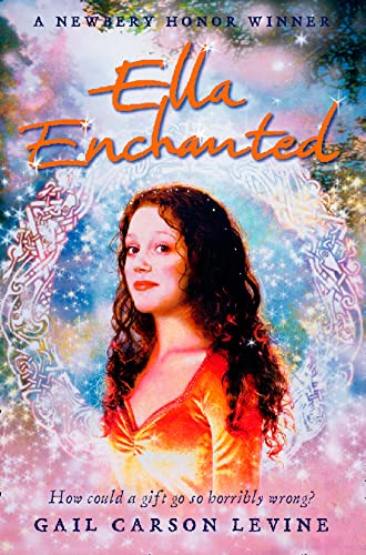9780006755487: Ella Enchanted