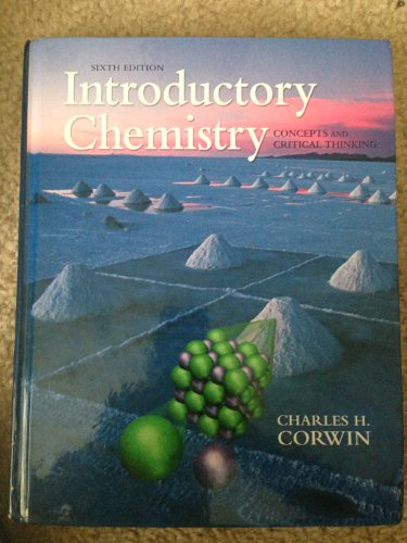 9780006786412: Introductory Chemistry: Concepts and Connections (4th Edition) - Text Only