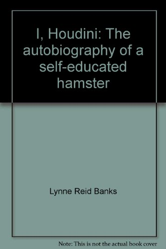 9780006792338: I, Houdini: The autobiography of a self-educated hamster