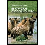 9780006795476: Introduction to Behavioral Endocrinology - Text Only