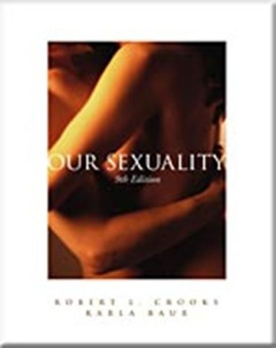 9780006810193: Our Sexuality (9th Edition) with CD-Rom