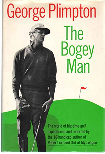 9780006828211: The bogey man