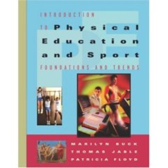 9780006829829: Introduction to Physical Education and Sport: Foundations and Trends (Textbook Only)