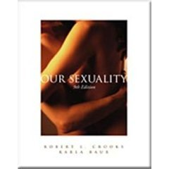 Our Sexuality W/cd (Paperback): Robert L Cooks