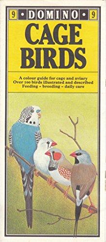 9780006854494: Cage Birds (Domino)