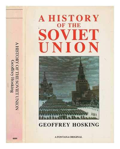 9780006860006: A History of the Soviet Union