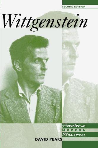 9780006860129: Wittgenstein (Fontana Modern Masters)