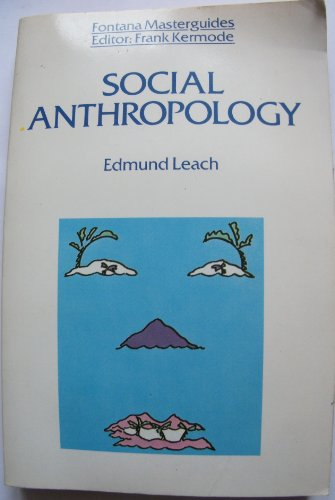 9780006860334: Social Anthropology