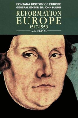 9780006860679: Reformation Europe 1517-1559