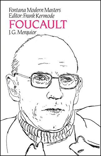 9780006860693: Foucault (Fontana Modern Masters)