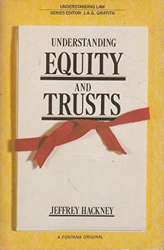 9780006860723: Understanding Equity and Trusts (Understanding Law)