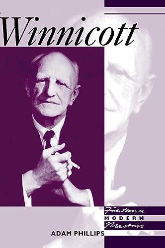 9780006860945: Winnicott: a Modern Master (Fontana Modern Masters)